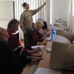 Számítástechnika tanfolyam nyugdíjasoknak