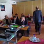 A Nyugat-dunántúli Információ-technológiai és Oktatási Klaszter rendezvénye a TIT-ben