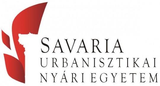 47. Savaria Urbanisztikai Nyári Egyetem