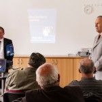 Hatalmas sikerrel zárult  Prof. Dr. Nagy Lajos előadása