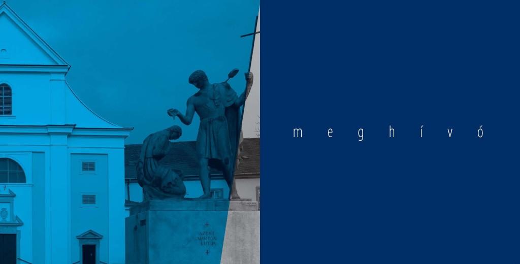 MEGHÍVÓ - 175 év