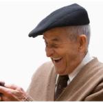 Okostelefon felhasználó tanfolyam senioroknak
