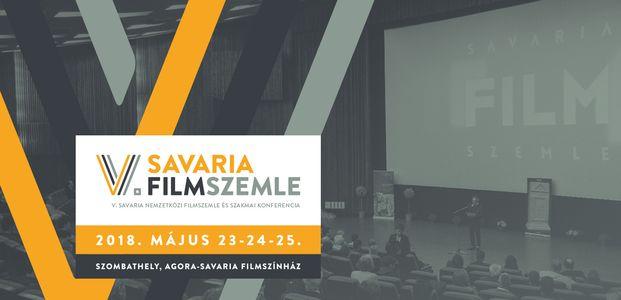 AZ V. SAVARIA FILMSZEMLE