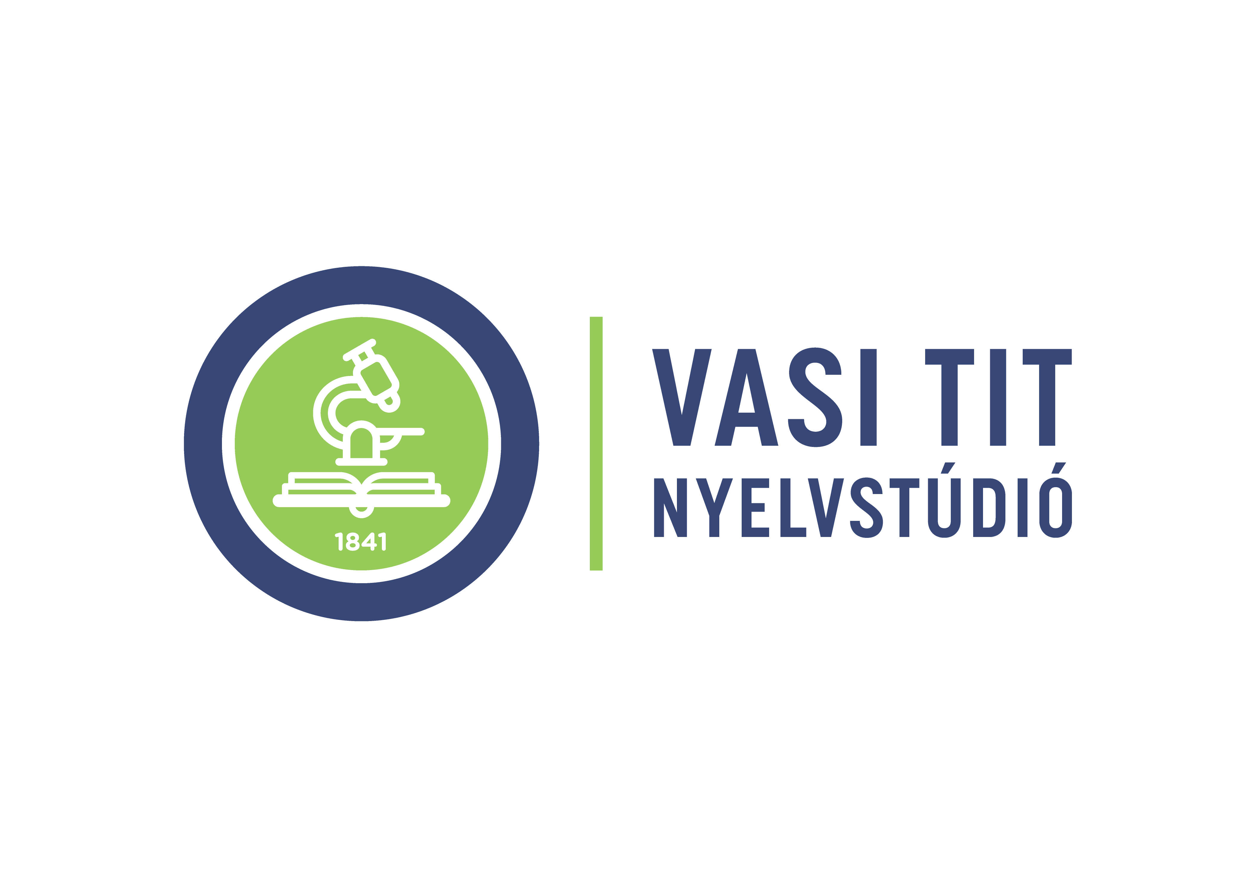Vasi TIT Nyelvstúdió honlapja