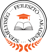 Akadémia honlapja