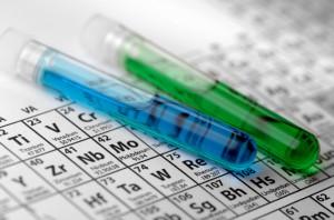 A kémia tehetséggondozó levelezős verseny állása a 2. forduló után